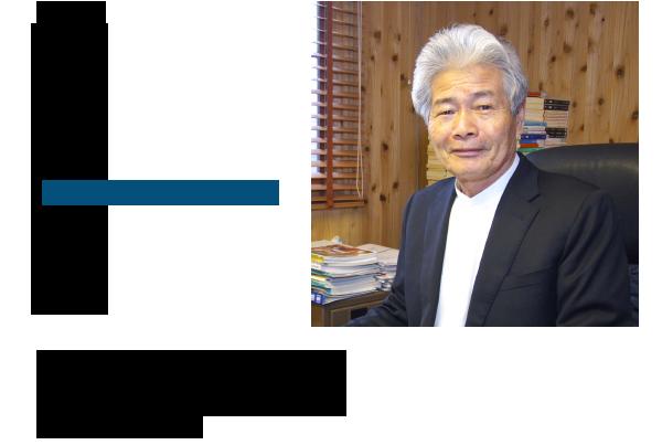 渡部 徹 株式会社 渡部製作所 代表取締役 Tooru Watanabe